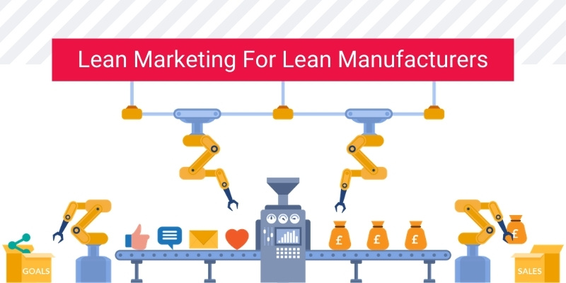 Lean Marketing For Lean Manufacturers